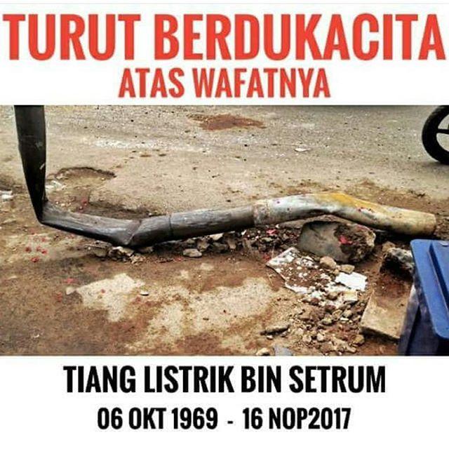 Kwikku, Netizen Berbela Sungkawa