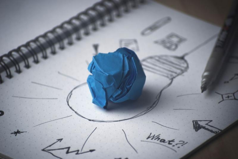 Kwikku, Ketiga Mencari Inspirasi Desain Sendiri