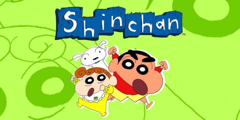 Kwikku, Crayon Shinchan  episode