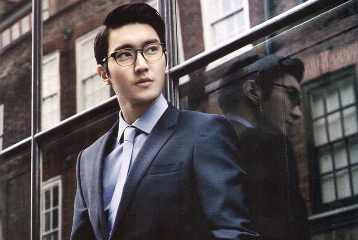 Kwikku, Siwon Super Junior