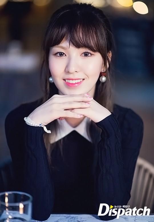 Kwikku, Wendy  Red Velvet