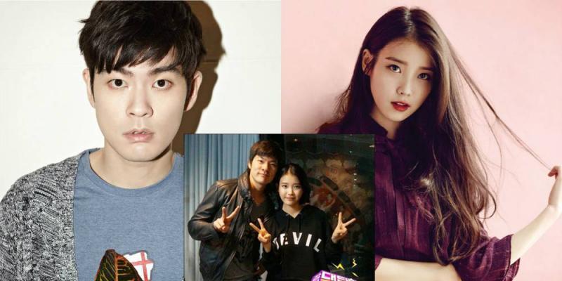 Kwikku, Jang Ki Ha dan IU