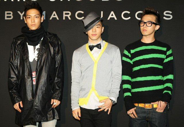 Kwikku, BIGBANG  Tae Yang