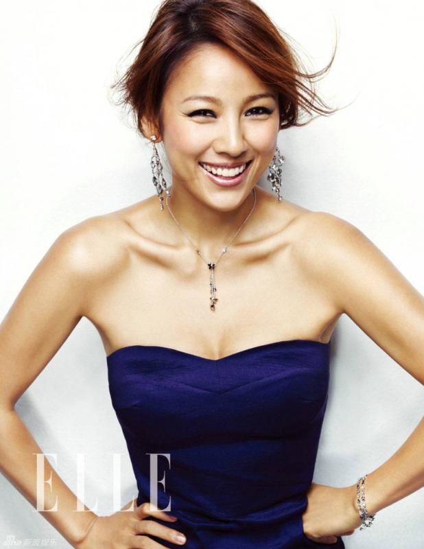 Kwikku, Lee Hyori