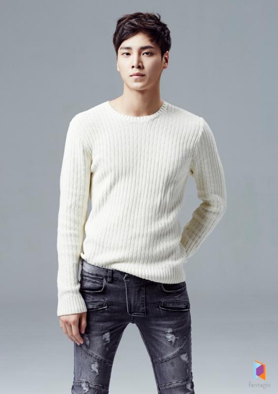 Kwikku, Lee Tae Hwan