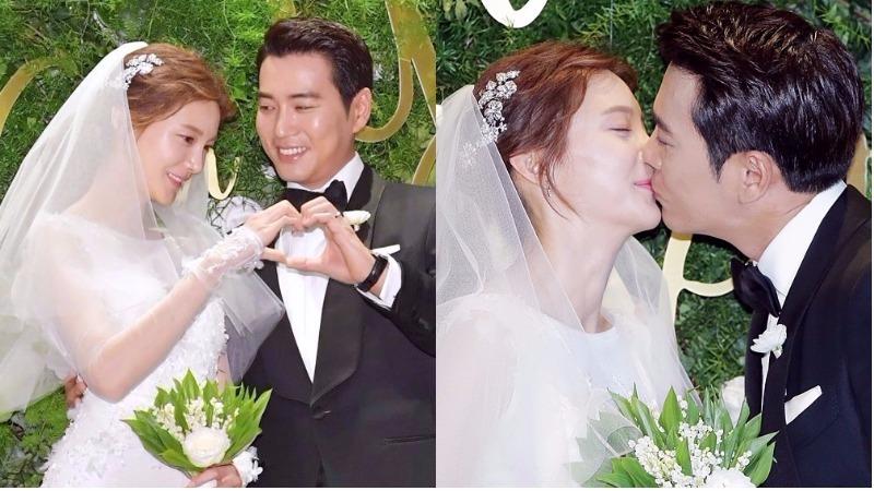 Kwikku, Joo Sang Wook dan Cha Ye Ryun