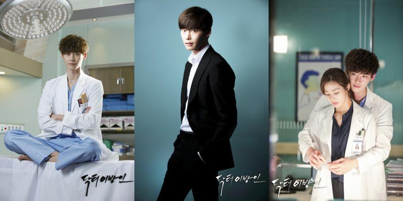 Kwikku, Park Hoon  Doktor Stranger