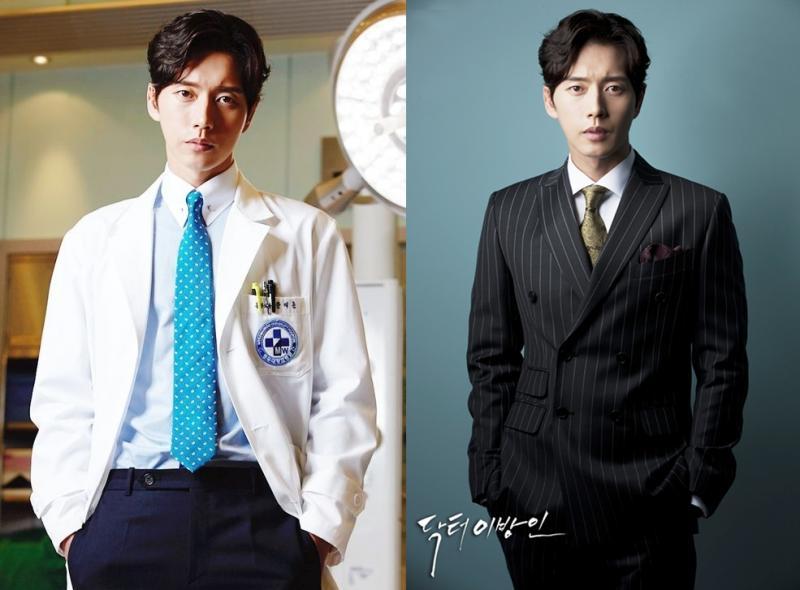 Kwikku, Han Jae Joon  Doctor Strange