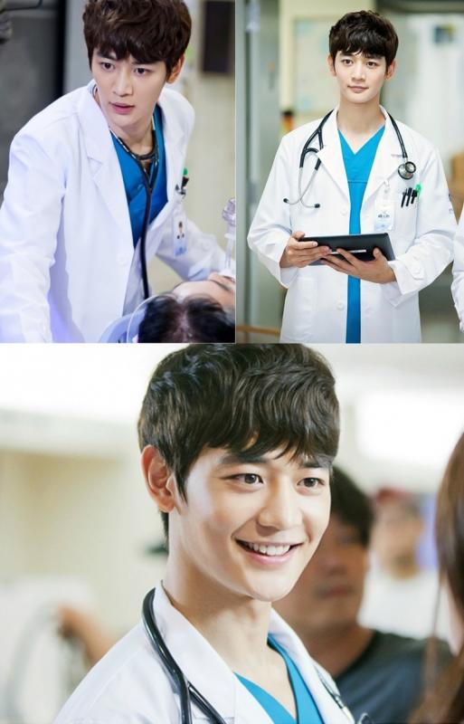 Kwikku, Kim Seong Woo  Medical Top Team