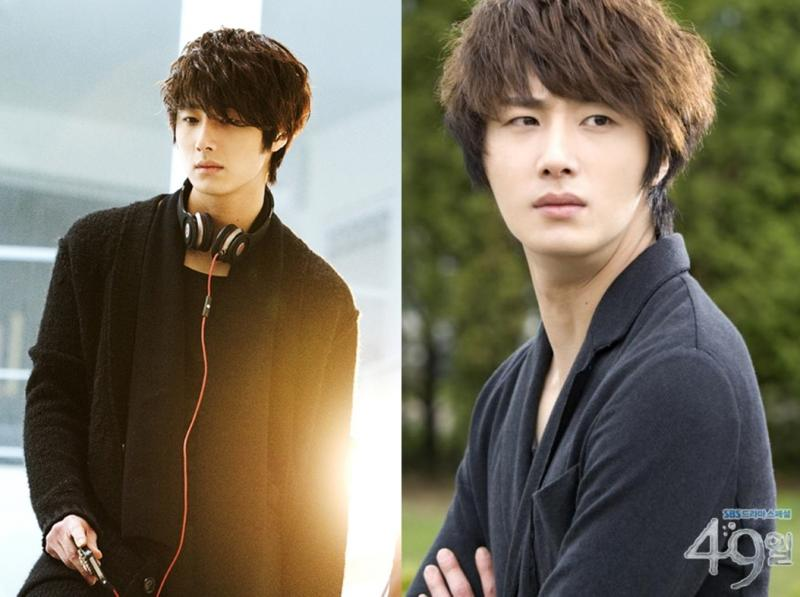 Kwikku, Jung Il Woo   Days