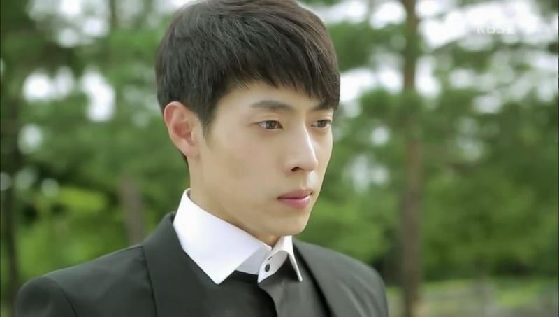 Kwikku, Lee Chang Joo  High School Love On