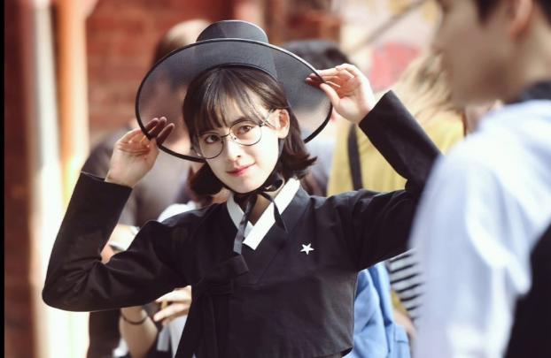 Kwikku, Ji Woo  The Universs Star