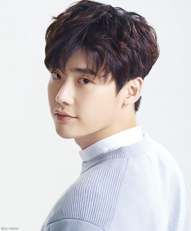 Kwikku, Lee Jong Suk