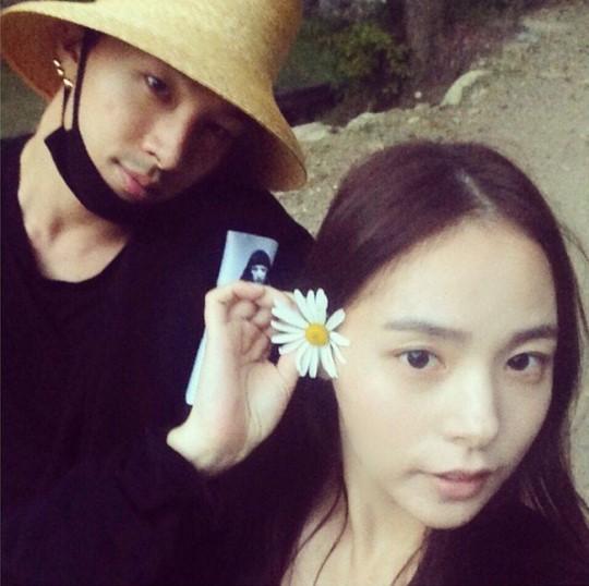 Kwikku, Min Hyo Rin amp Taeyang