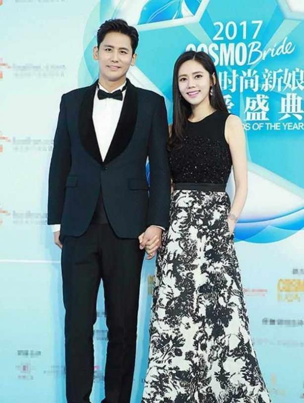 Kwikku, Chu Ja Hyun amp Yu Xiao Guang