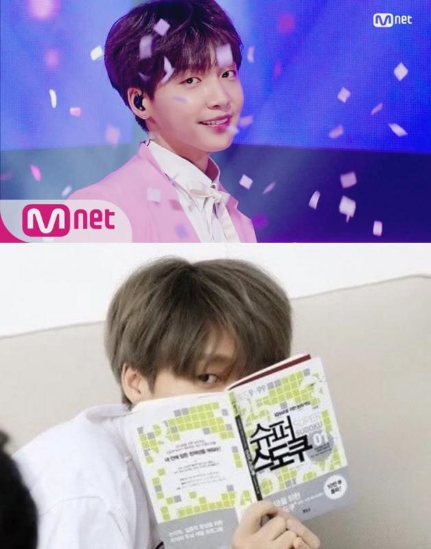 Kwikku, Jeong Se Woon Sudoku