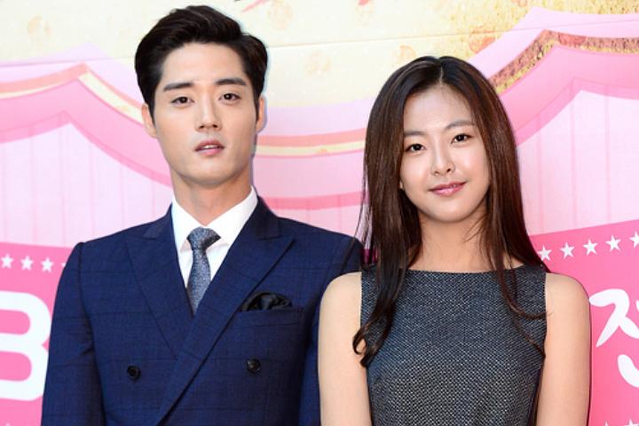 Kwikku, Go Won Hee dan Lee Ha Yool