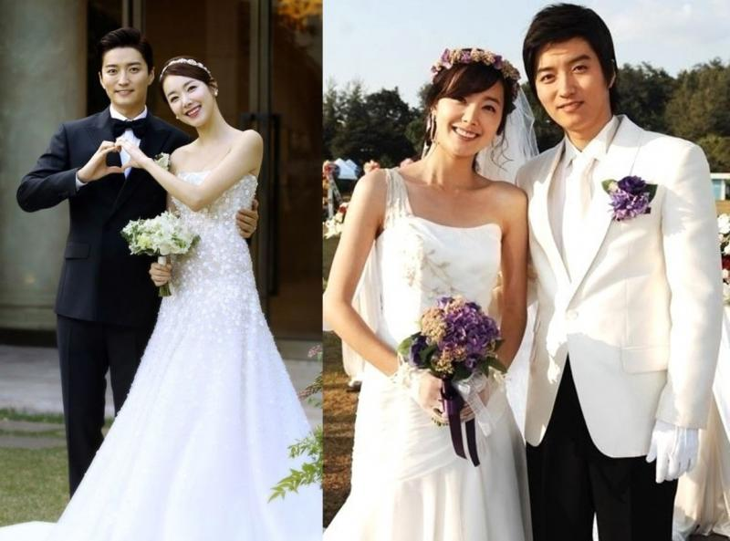 Kwikku, In Gyo Jin dan So Yi Hyun