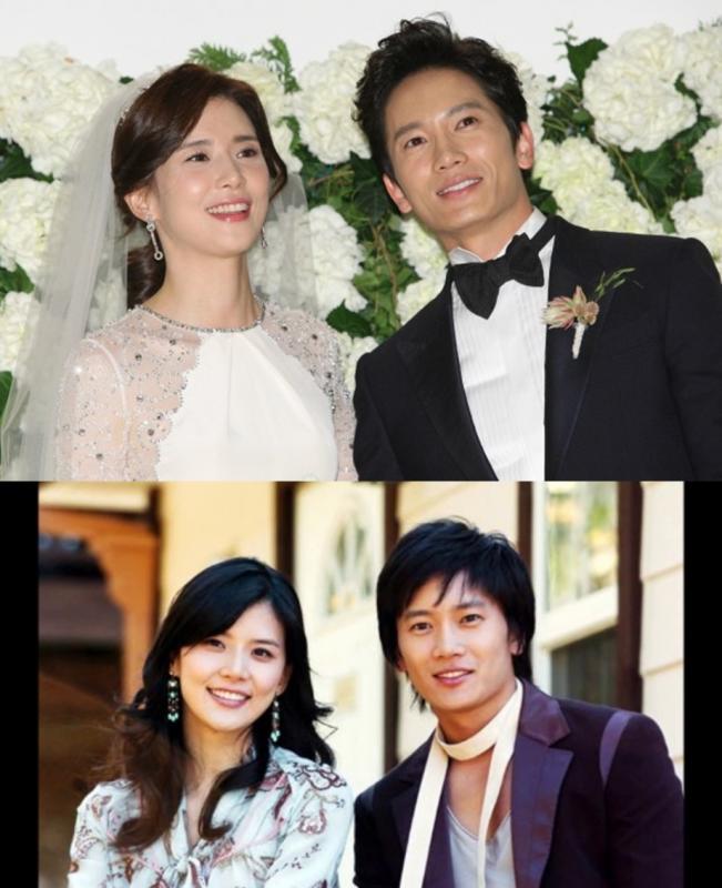 Kwikku, Ji Sung dan Lee Bo Young