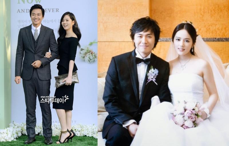 Kwikku, Yeon Jung Hoon dan Han Ga In