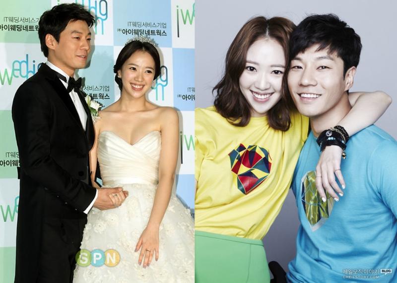Kwikku, Lee Chun Hee dan Jun Hye Jin