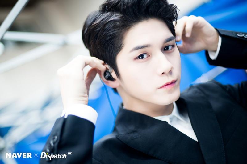 Kwikku, Wanna One Ong Seong Woo