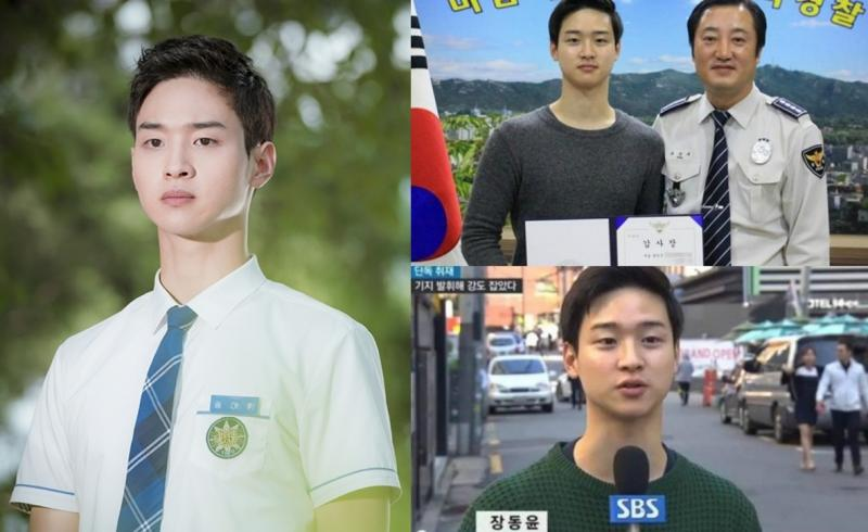 Kwikku, Jang Dong Yoon