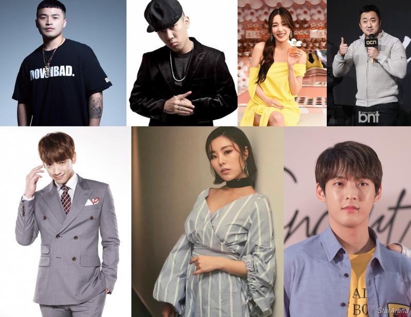 Kwikku, Daftar panjang idol yang terlibat kasus hutang