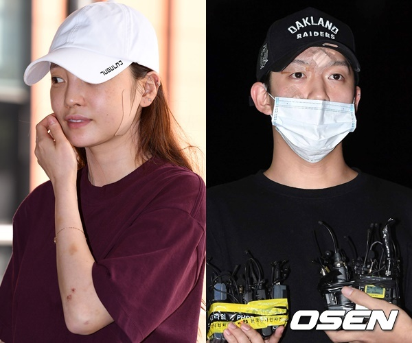 Kwikku, Sekandal video seks Goo Ha Ra dan Choi Jong Bum