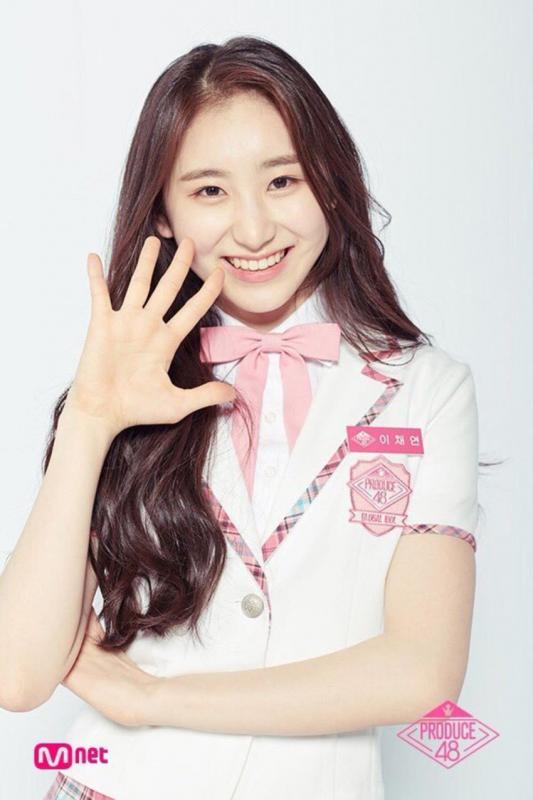 Kwikku, Lee Chae Yeon
