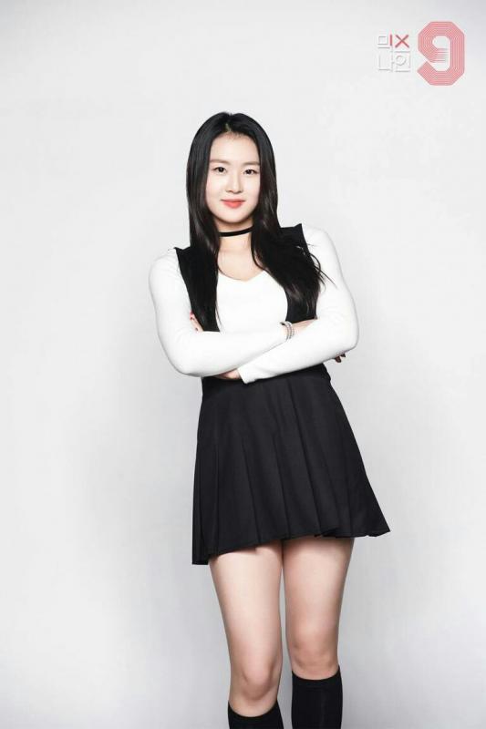 Kwikku, Lee Soo Min