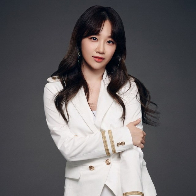 Kwikku, Euna Kim