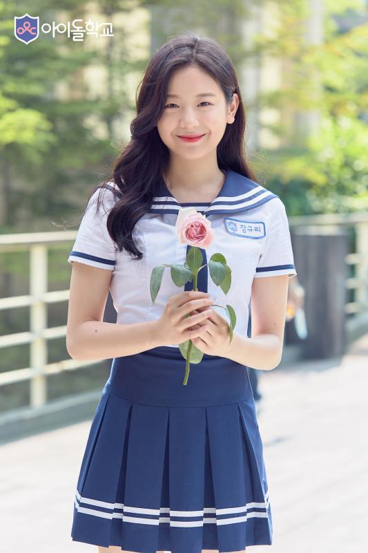 Kwikku, Jang Gyu Ri