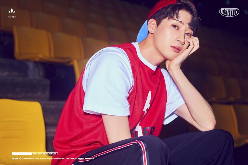Kwikku, Seung Woo  VICTON