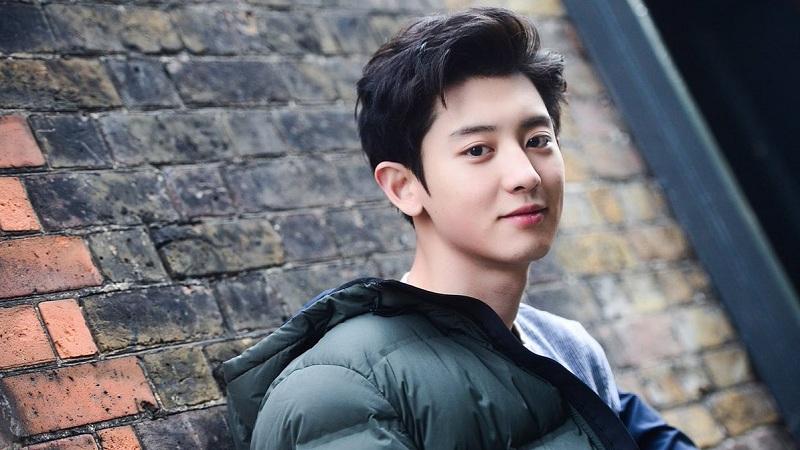 Kwikku, Chan Yeol  EXO