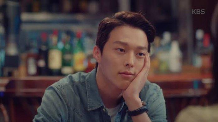 Kwikku, Jang Ki Young