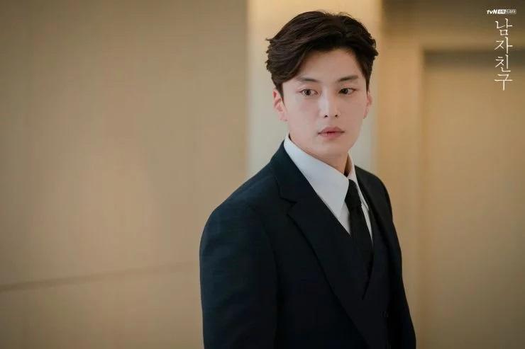 Kwikku, Jang Seung Jo