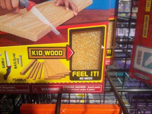Kwikku, Kid Wood Feel It