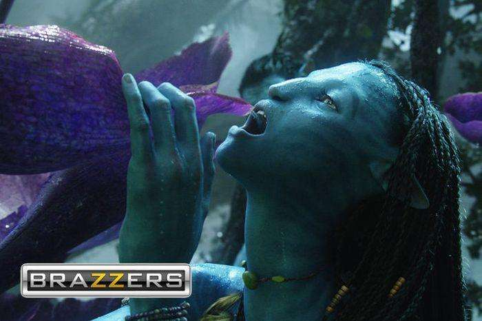 Kwikku, Ini Minum Air Di Dunia Avatar