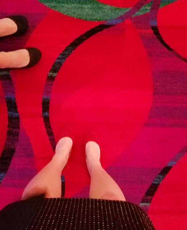 Kwikku, Gak punya jari kaki