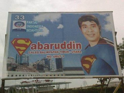 Kwikku, Superman