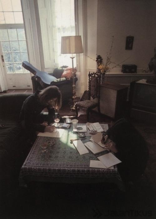 Kwikku, John Lenon amp Yoko Ono Musisi Artis Penulis lagu