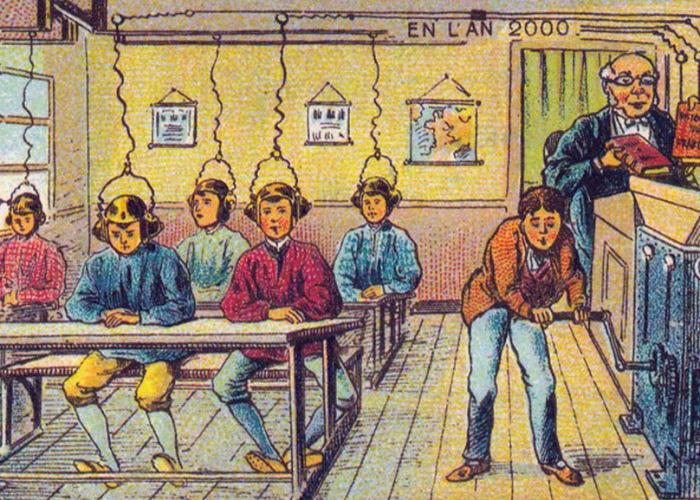 Kwikku, Sistem pendidikan