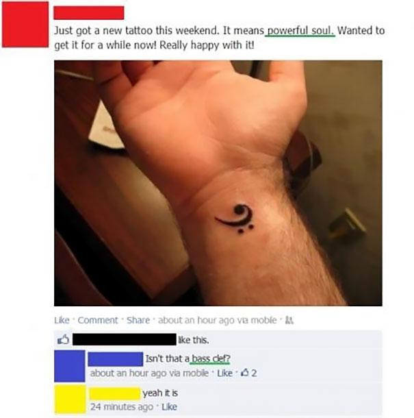 Kwikku, Arti simbol