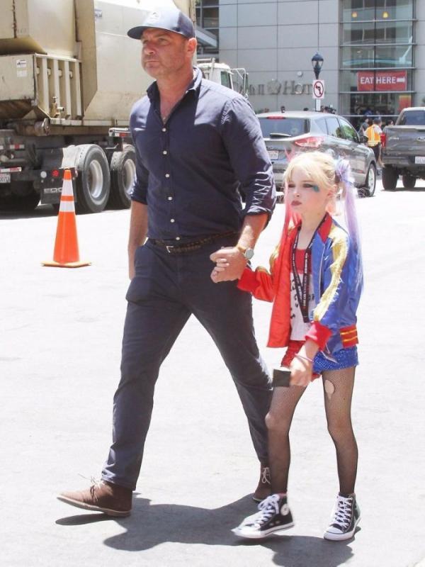 Kwikku, Harley Quinn