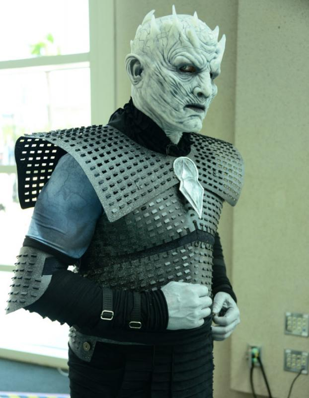 Kwikku, Night King Game Of Thrones