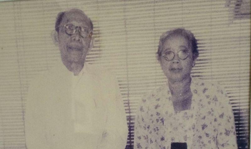 Kwikku, Pendidikan juga menyatukan cinta seperti kisah Ki Hajar Dewantara dan istrinya