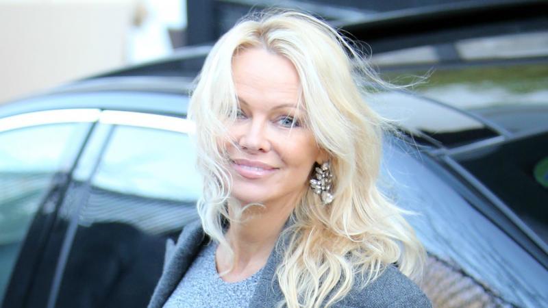 Kwikku, Pamela Anderson