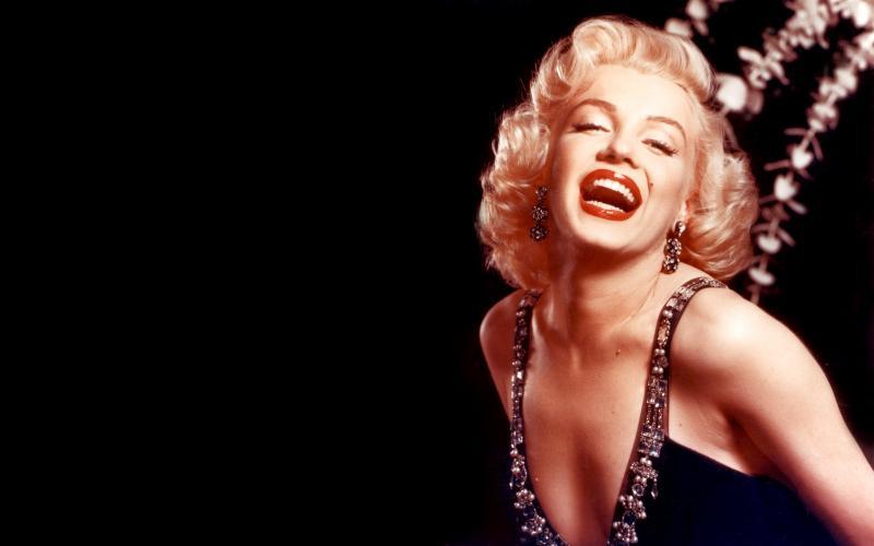 Kwikku, Marilyn Monroe