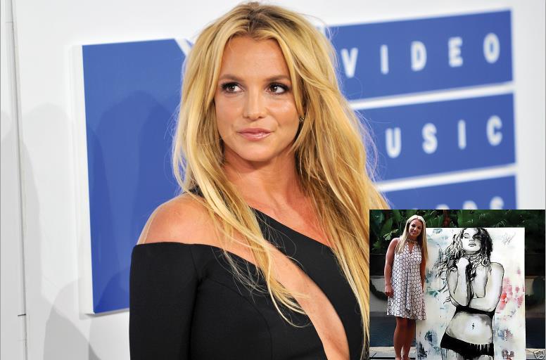 Kwikku, Britney Spears